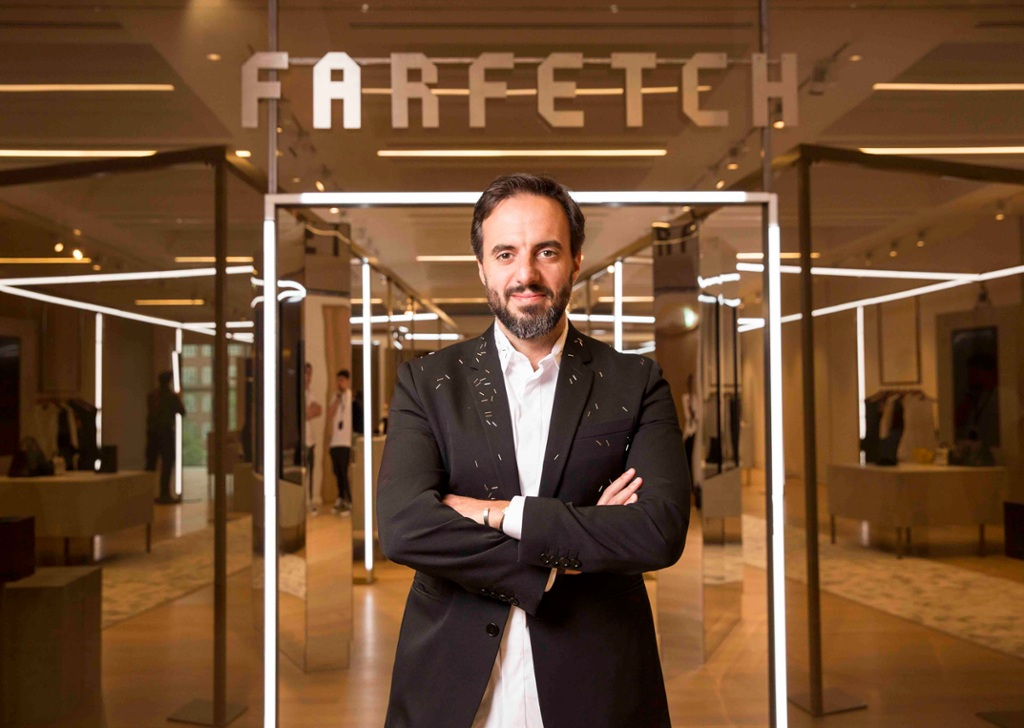 In Pictures: Farfetch reveals 3 new initiatives at FarfetchOS