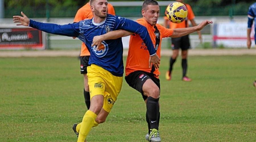 Soccer St-Grégoire
