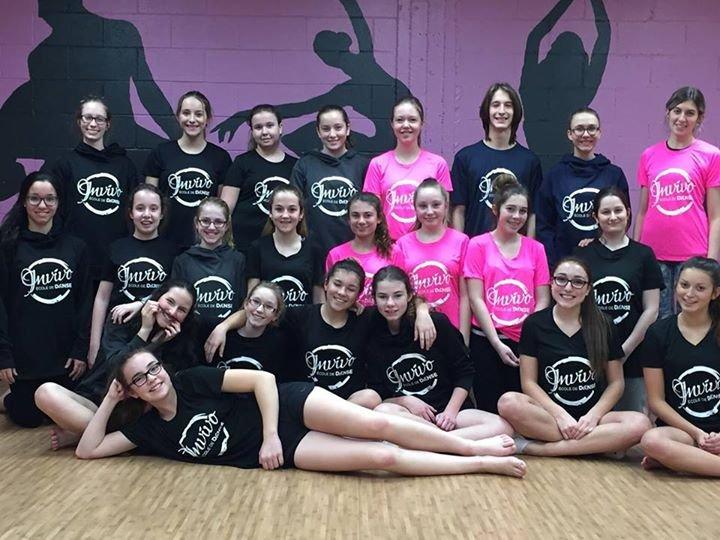 École de danse Invivo