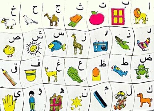 تعلم الارقام العربية للاطفال pdf