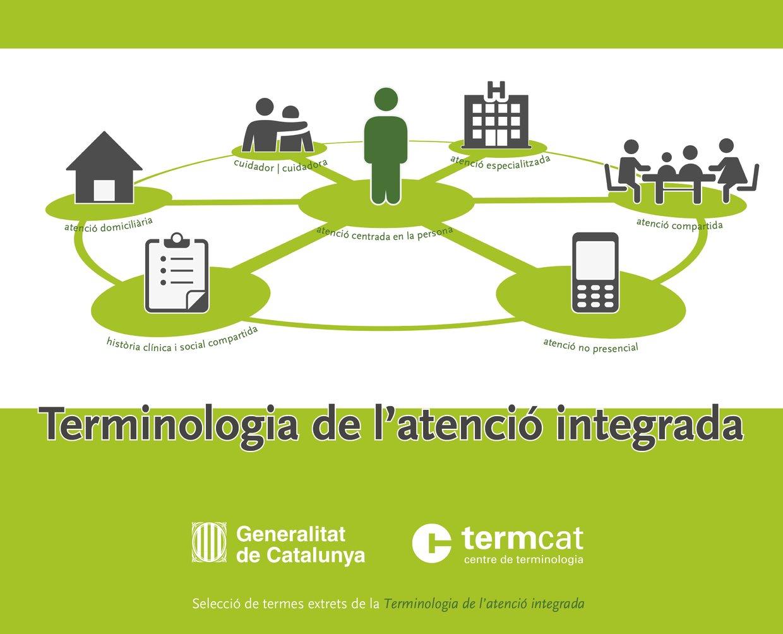 Terminologia de l'atenció integrada