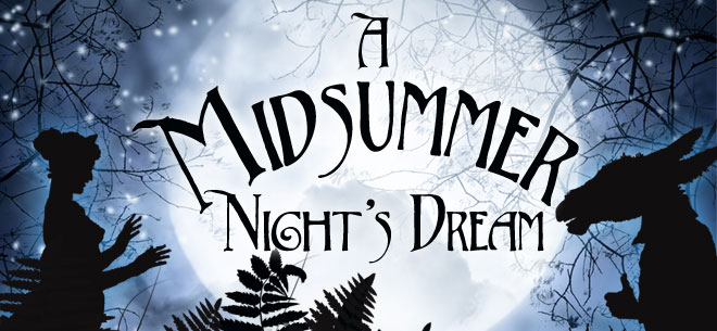 Image result for a midsummer night's dream