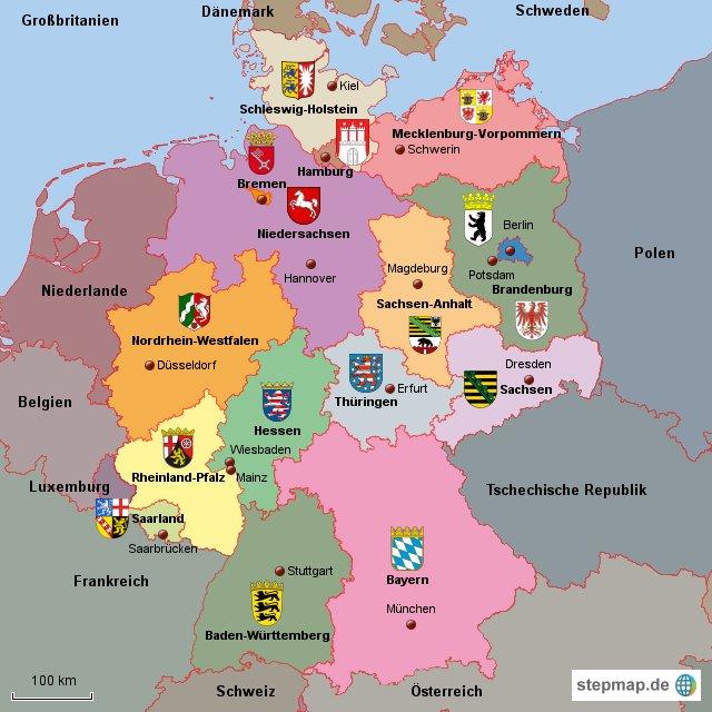 Deutschöand