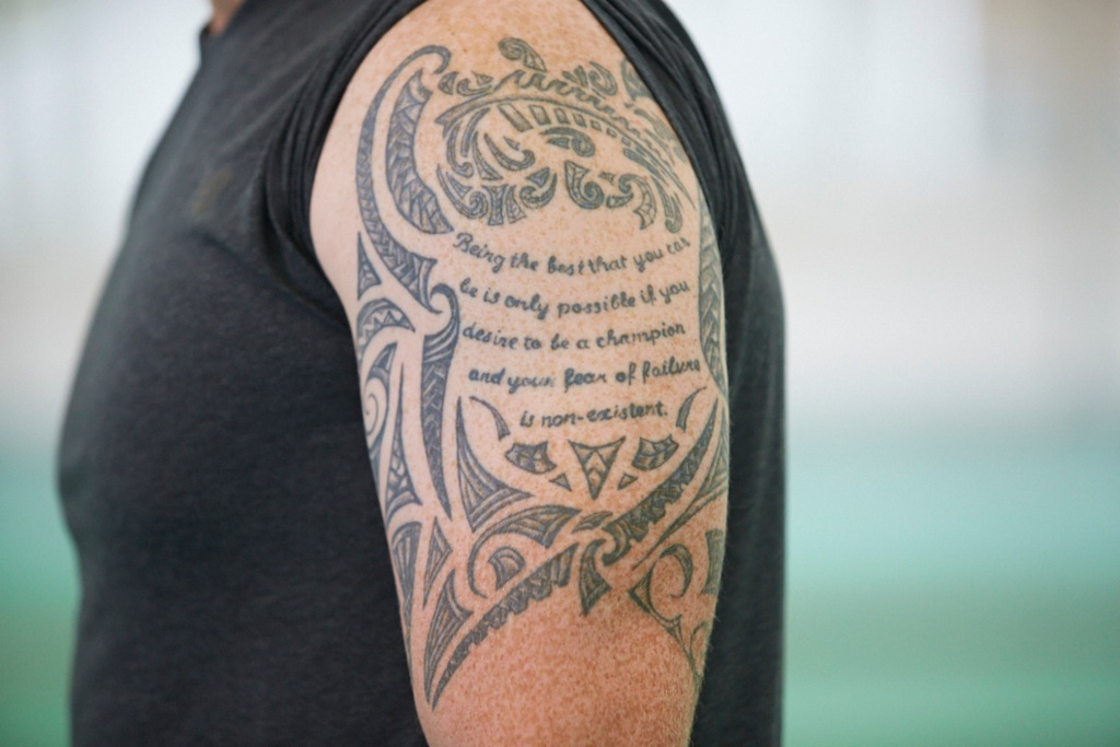 Ben Stokes tattoos: The cricketer explains his tattoos
