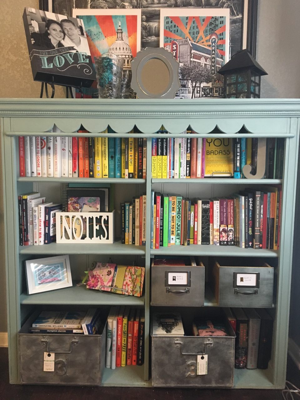 TechChef4u's Bookshelf ;)