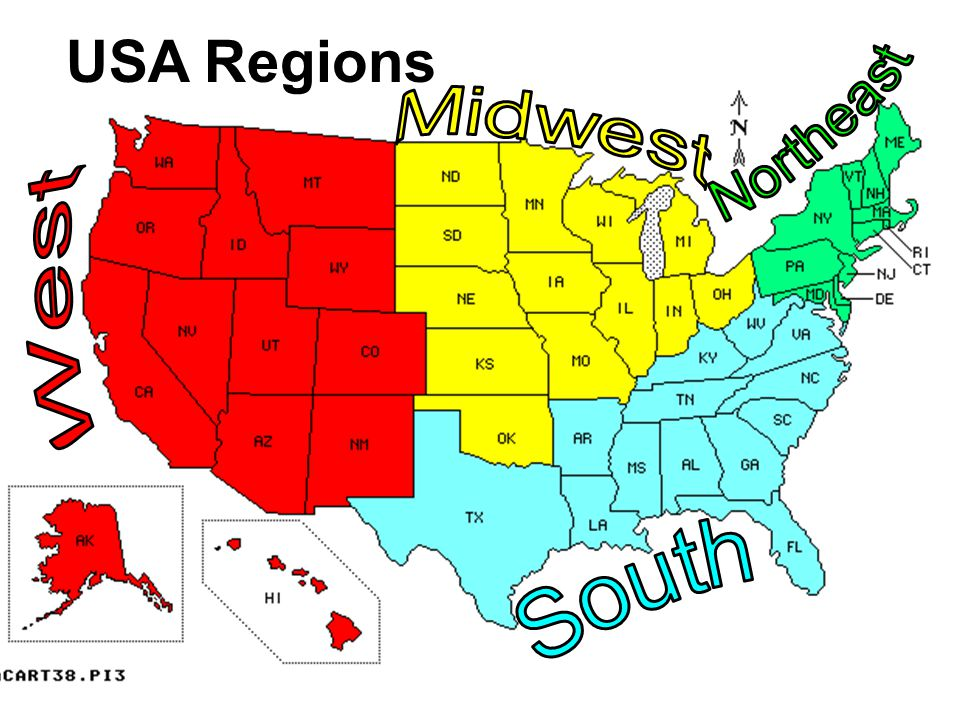 Map Of America 52 States.Clone Of United States Of America