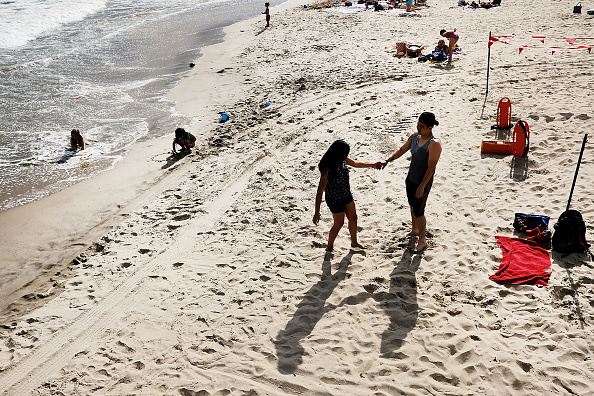 1b28d10c9f7 Rip Currents Causing Deadly Summer Off New Jersey Coast - NBC New York