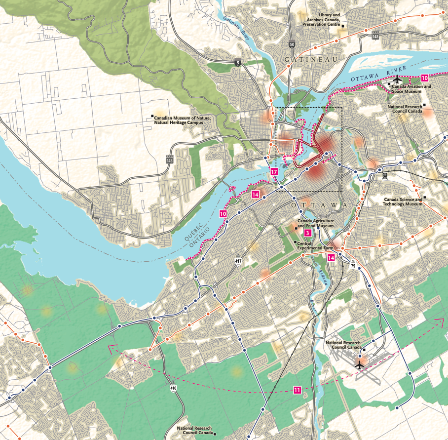 Mapping the future of canadas capital canadian geographic gumiabroncs Gallery