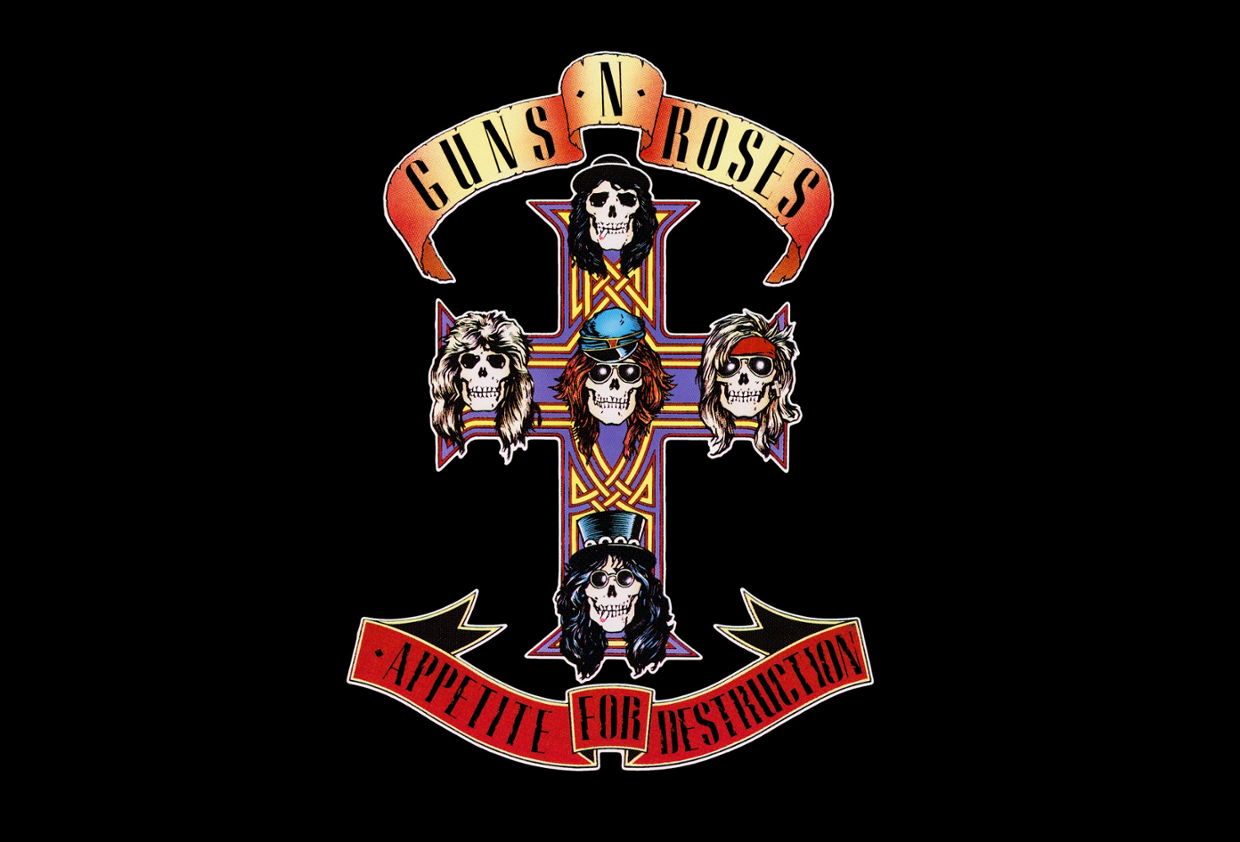 Appetite for Destruction: canciones que hicieron historia