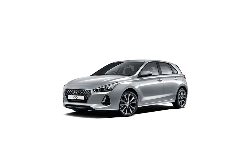 The New Hyundai i30 - Book Your 24hr Test Drive!