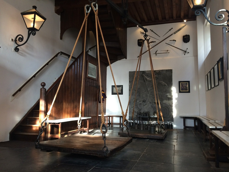 Heksenwaag Oudewater