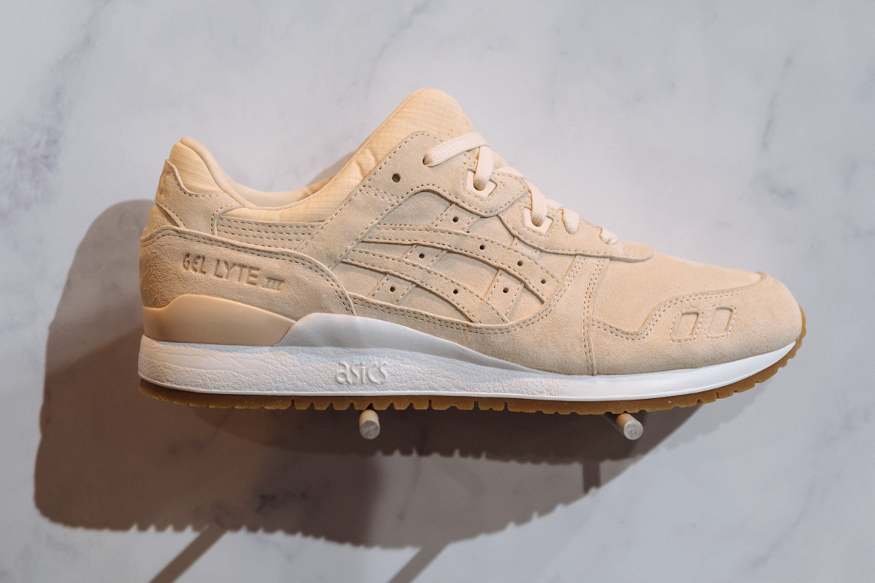 GEL-LYTE V KAZOKU PACK - Trainers - marzipan - Zalando.co... cab325be6df0
