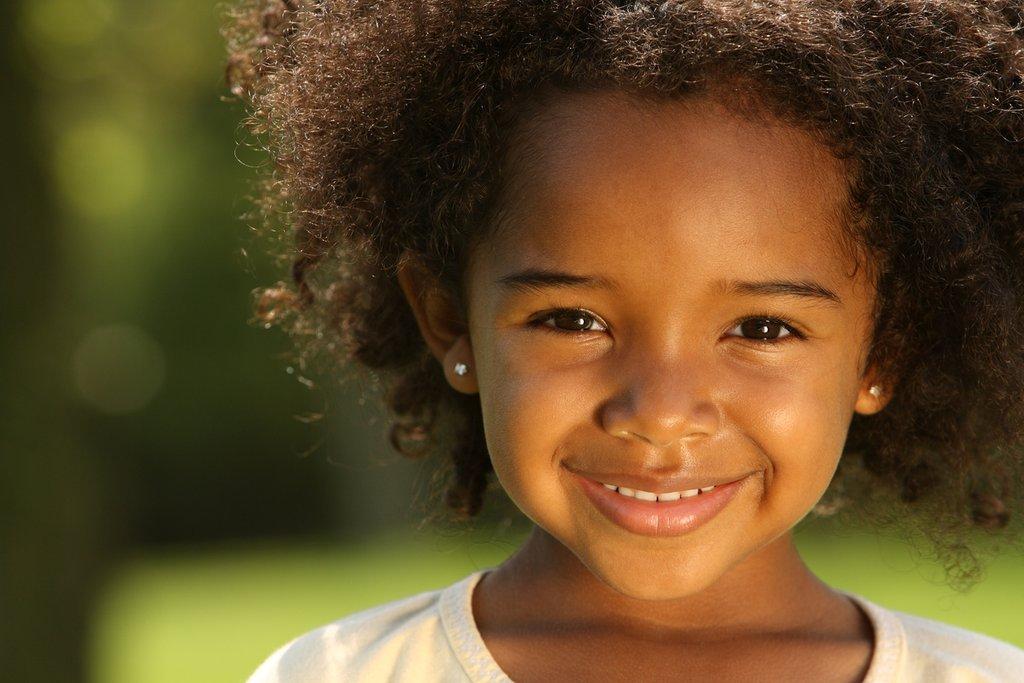 Grossesse couleur des cheveux bebe