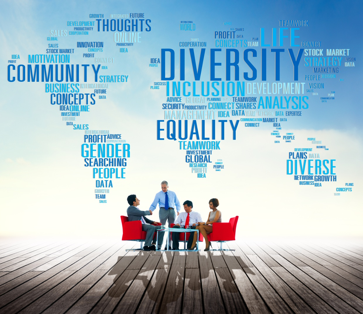 Diversity And Inclusion Quotes Shrm Diversity & Inclusion Conference Speaker Quotes  Thinglink