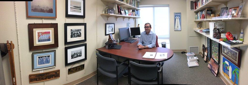 Office Hours Professor Gordon Hanson