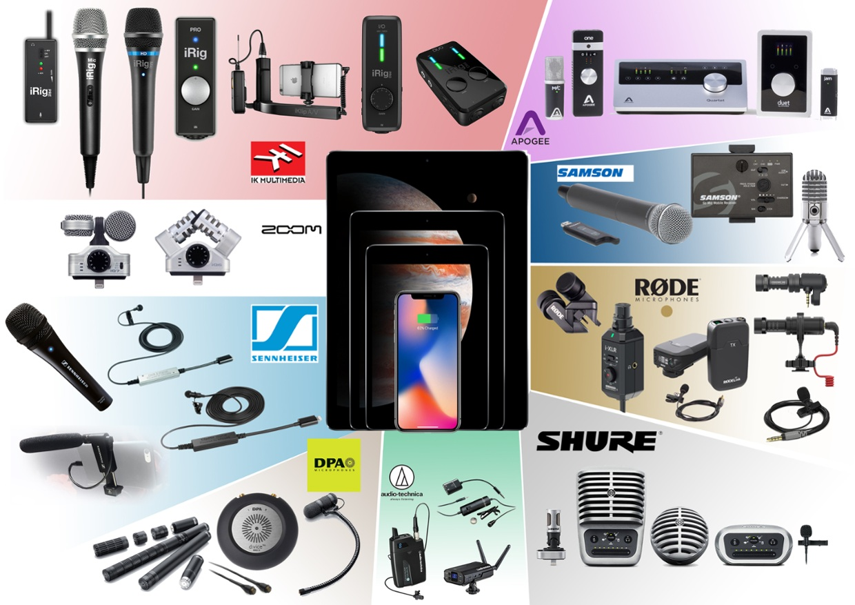 Ultimate Guide to Mojo (iOS) Audio accessories