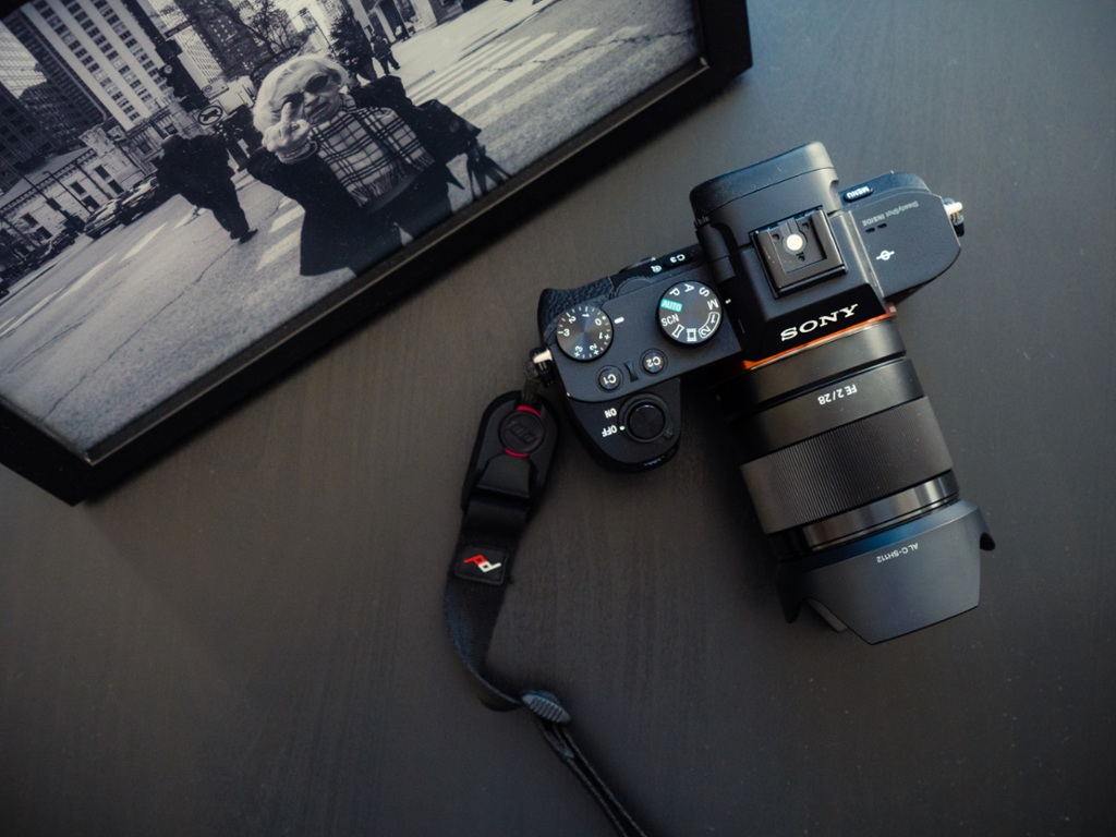 The Worst Lens For Street Photography First Impression Of Sony Peak Design Kit E Fe Mount 28 Keenanrivals