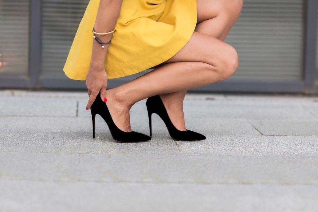 Salud De Zapatos El Impacto La Los Eltiempo En com 354ARLjq