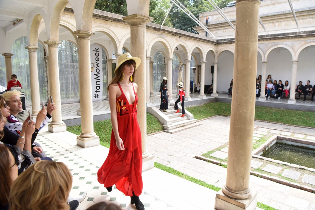 En imágenes: Las propuestas de la moda uruguaya de MOWEEK (Parte 1)