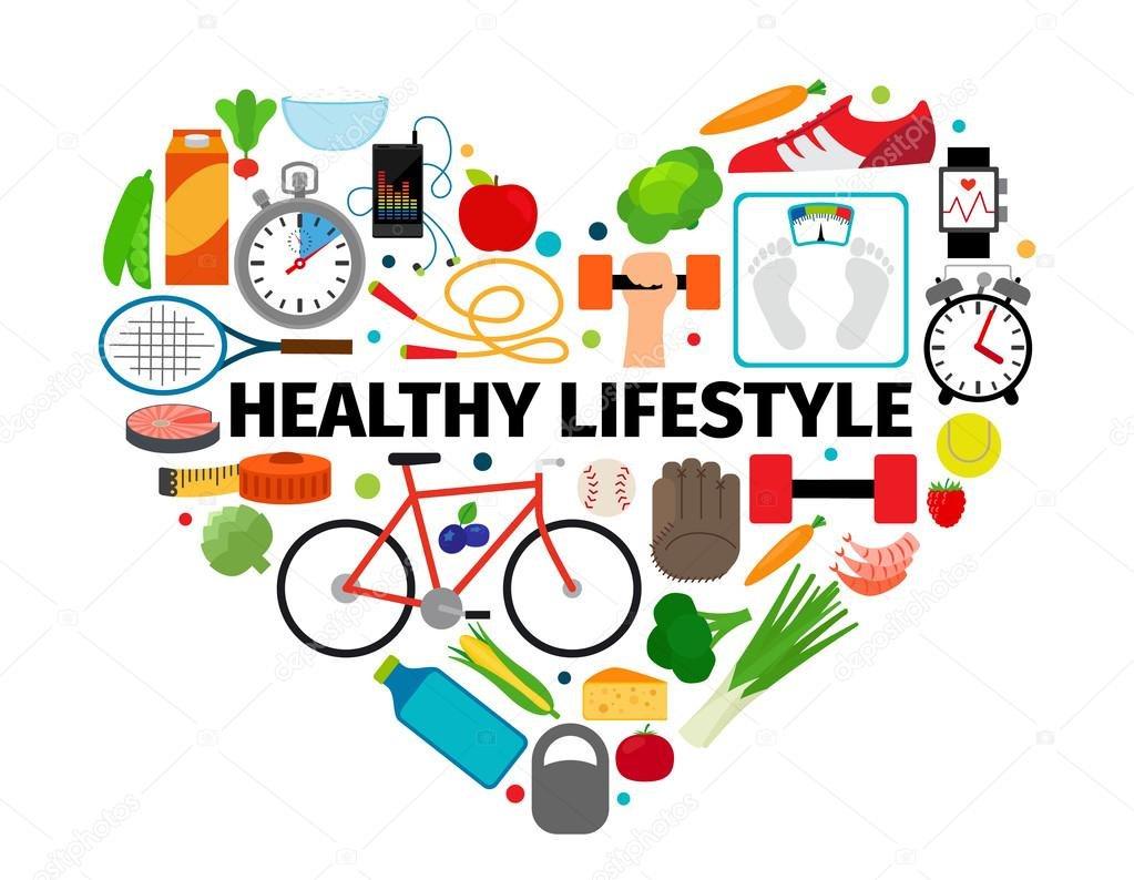 Здоровий спосіб життя , Комплекс вправ для схуднення. Пра...
