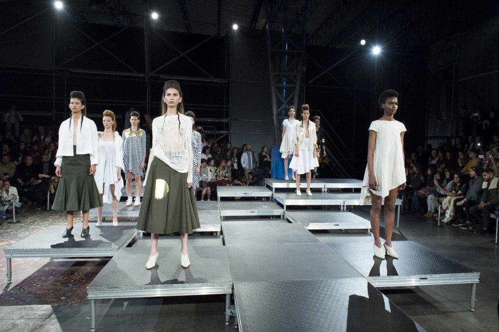 En imágenes: Destacados de moda de BCapital