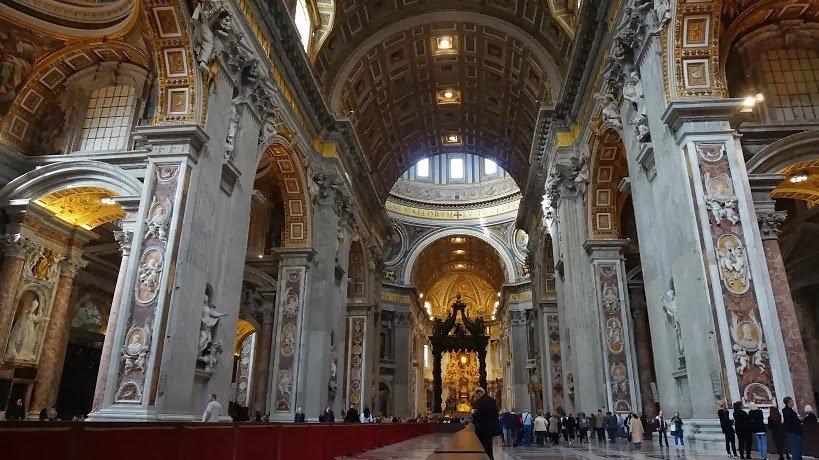 Katolinen Kirkko