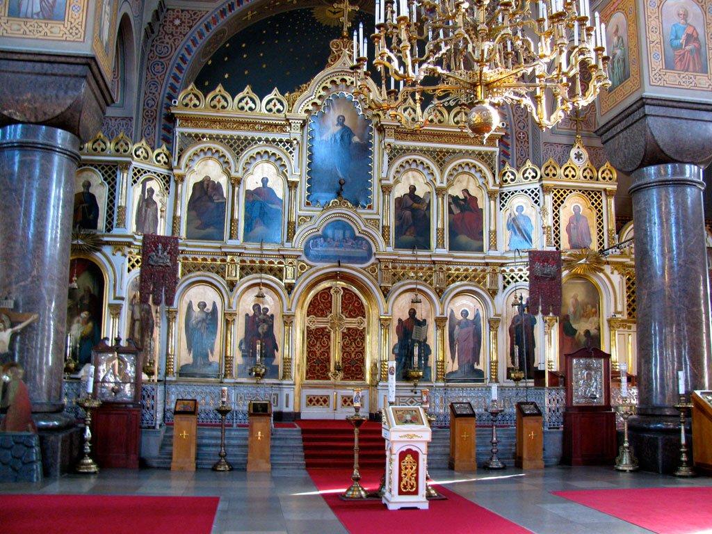Ortodoksinen Kirkkomuseo