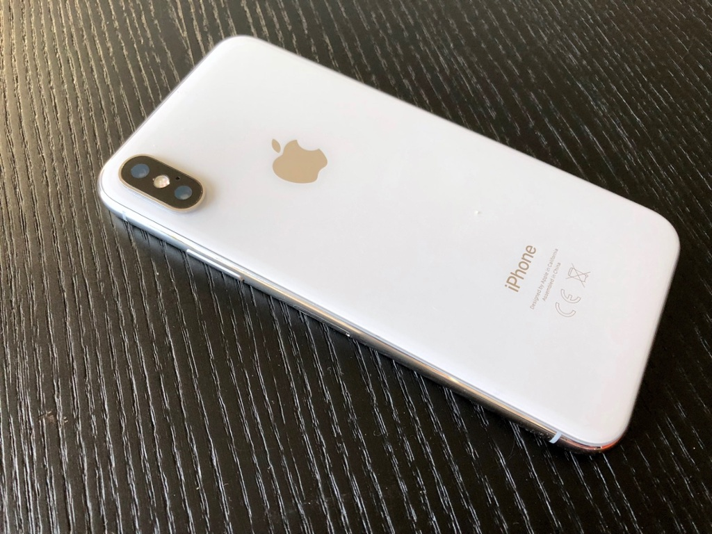 Iphone X Con Vodafone