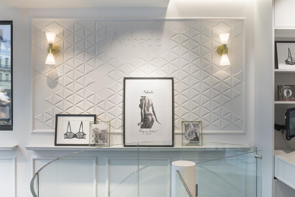 Aubade feiert 60-jähriges Jubiläum mit neuem Store-Concept