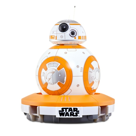 star wars bb8 sphero droid