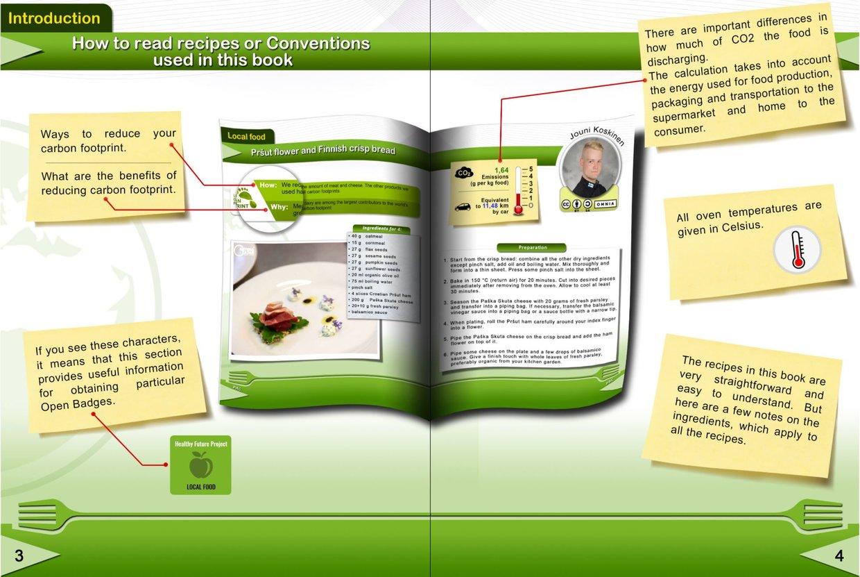 Healthy Future , e-Book
