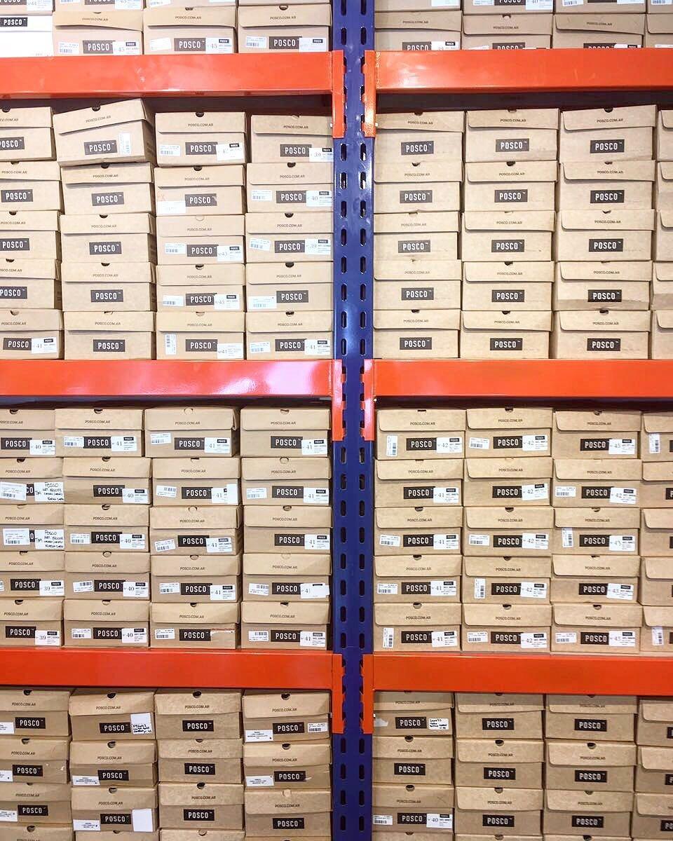 En imágenes: POSCO inauguró su tercer punto de venta