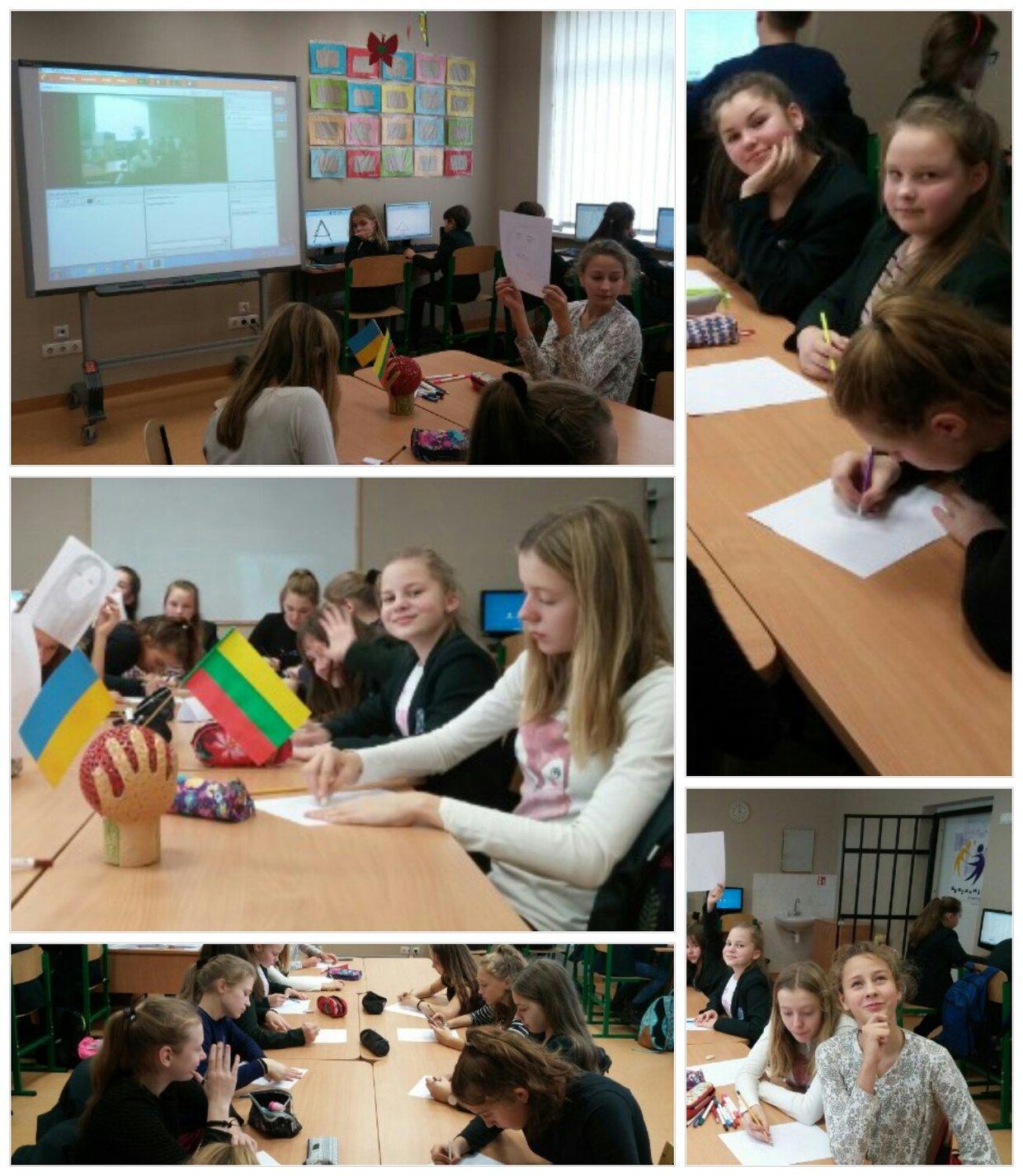 Lithuania - Ukraine