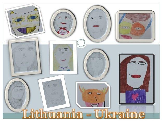 For Ukraine friends