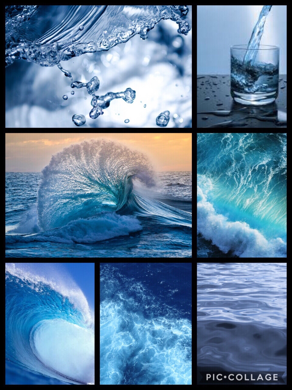 A Hydrosphere Thinglink By Sofia