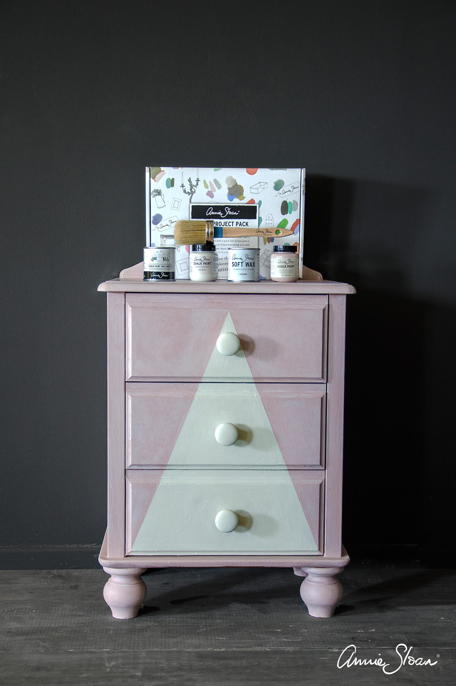 Antoinette Side Table Project
