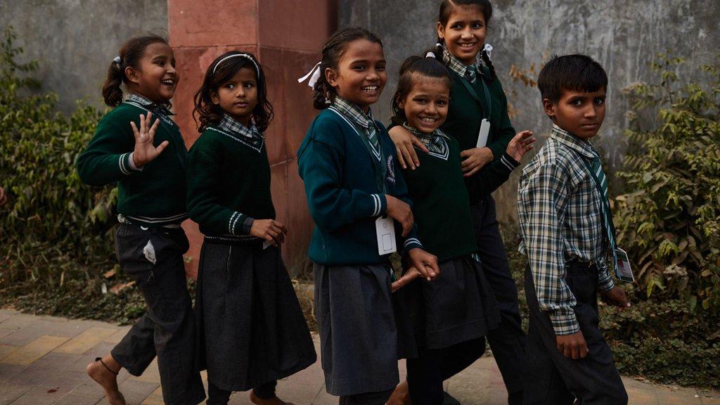 Настоящая Индия в 30 кадрах (фото 1)