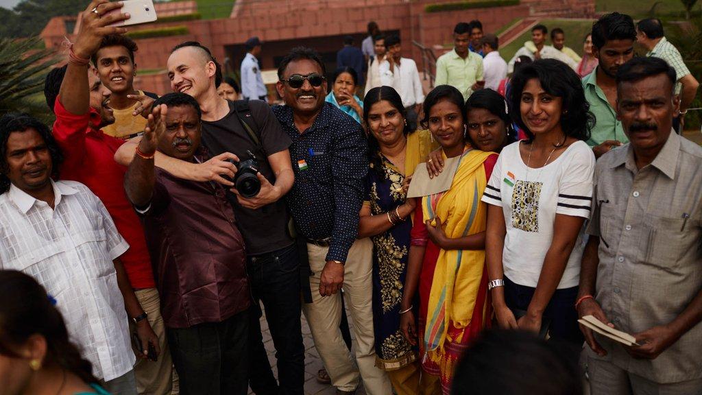 Настоящая Индия в 30 кадрах (фото 2)