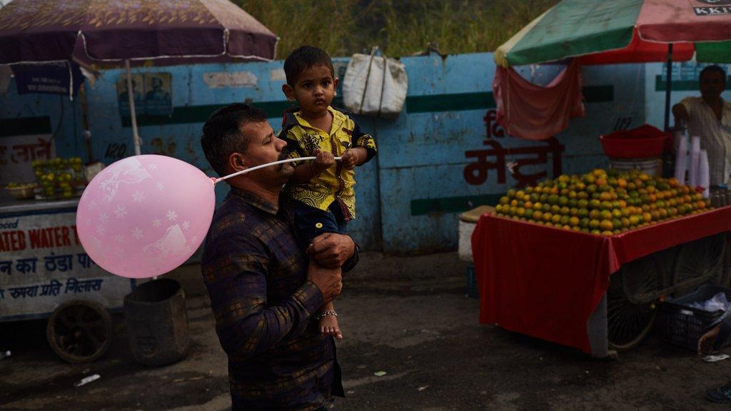 Настоящая Индия в 30 кадрах (фото 3)
