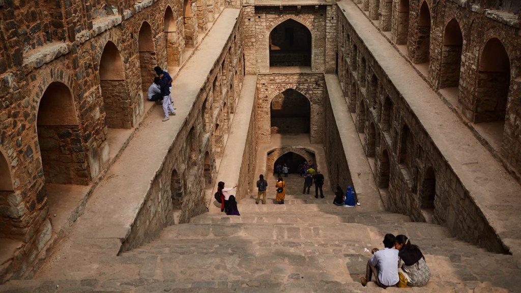 Настоящая Индия в 30 кадрах (фото 4)