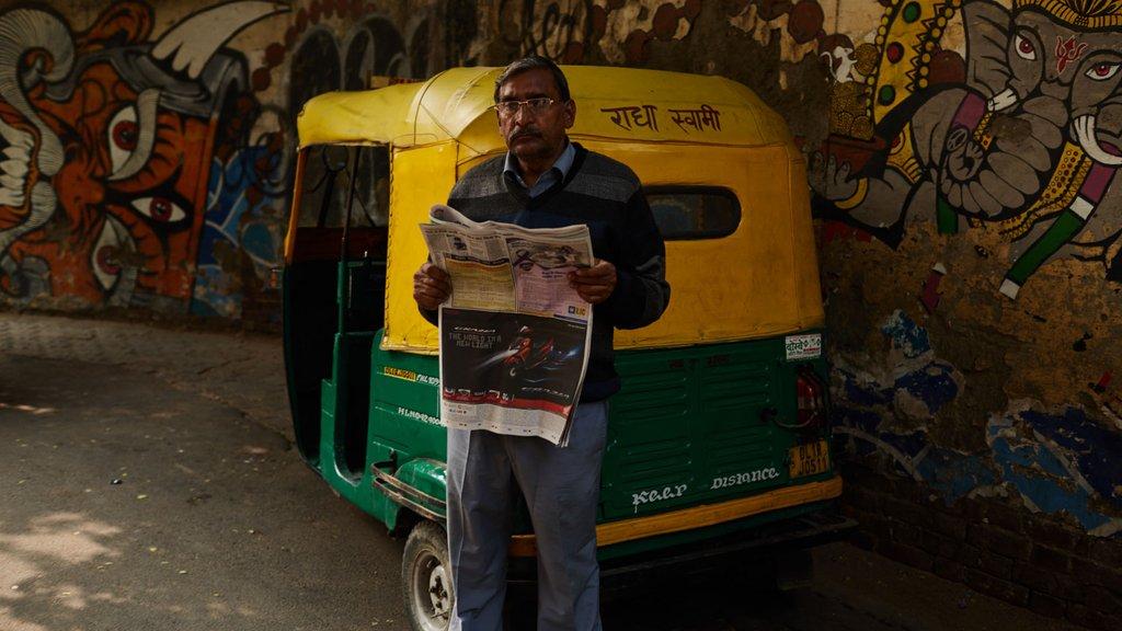 Настоящая Индия в 30 кадрах (фото 8)