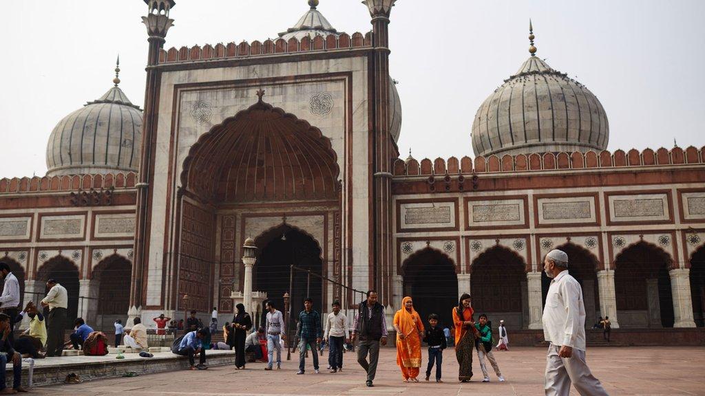 Настоящая Индия в 30 кадрах (фото 9)