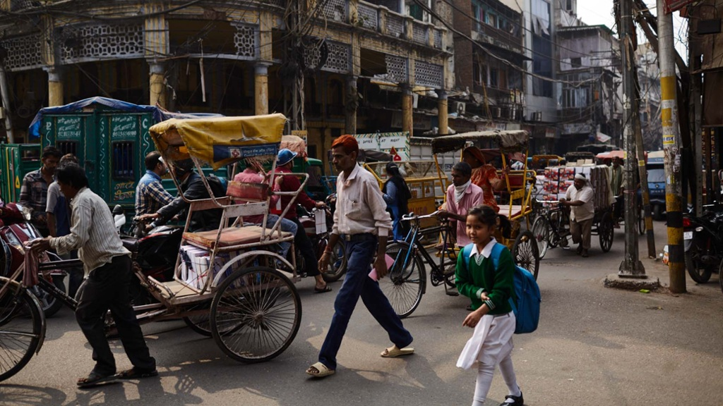 Настоящая Индия в 30 кадрах (фото 12)
