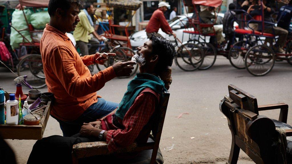 Настоящая Индия в 30 кадрах (фото 13)