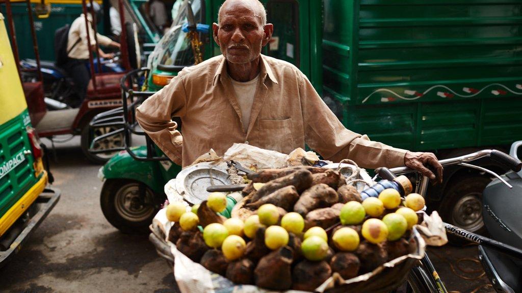 Настоящая Индия в 30 кадрах (фото 14)
