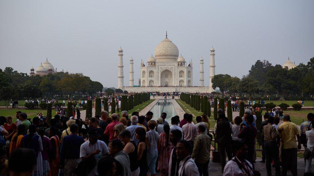 Настоящая Индия в 30 кадрах (фото 18)