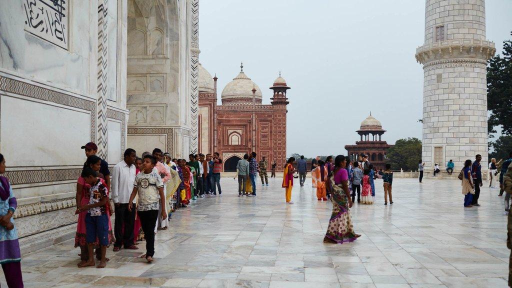 Настоящая Индия в 30 кадрах (фото 19)