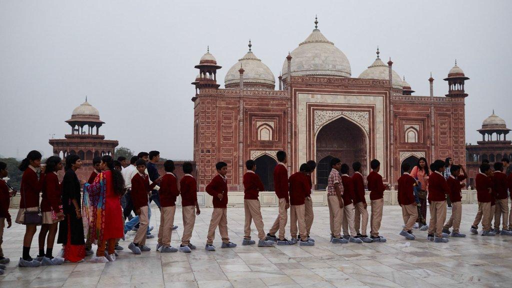 Настоящая Индия в 30 кадрах (фото 20)