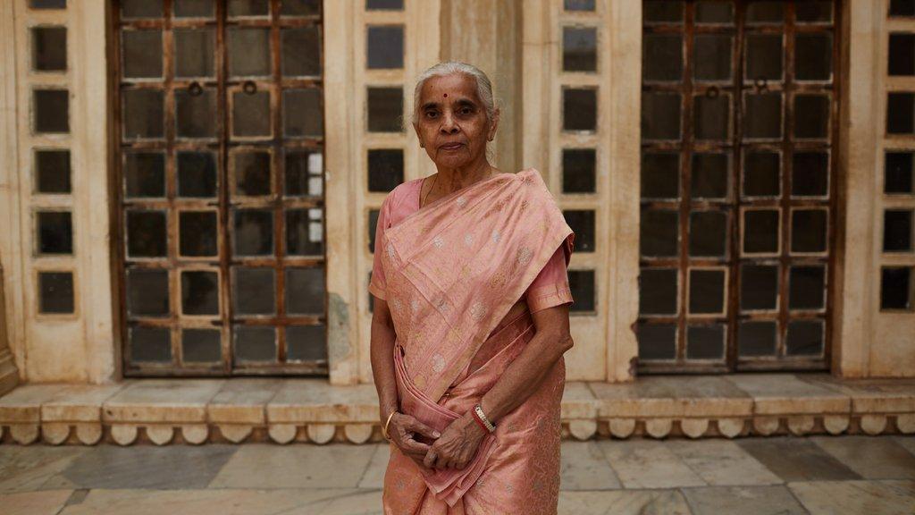 Настоящая Индия в 30 кадрах (фото 25)