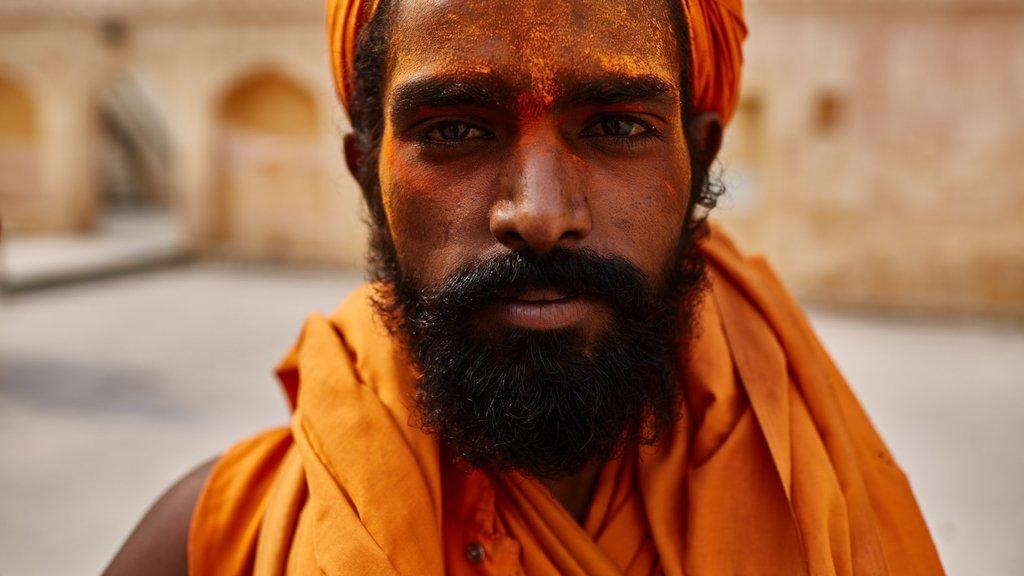 Настоящая Индия в 30 кадрах (фото 29)